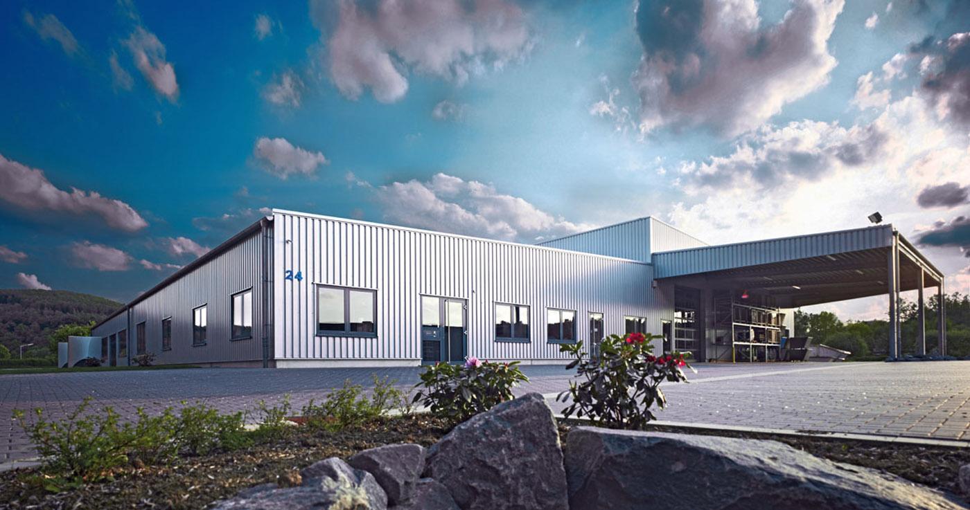 Eckel Federnfabrik, Lennestadt