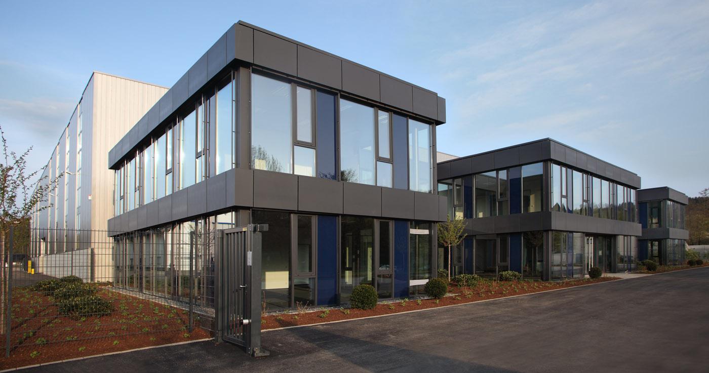 Automotive Center Südwestfalen GmbH