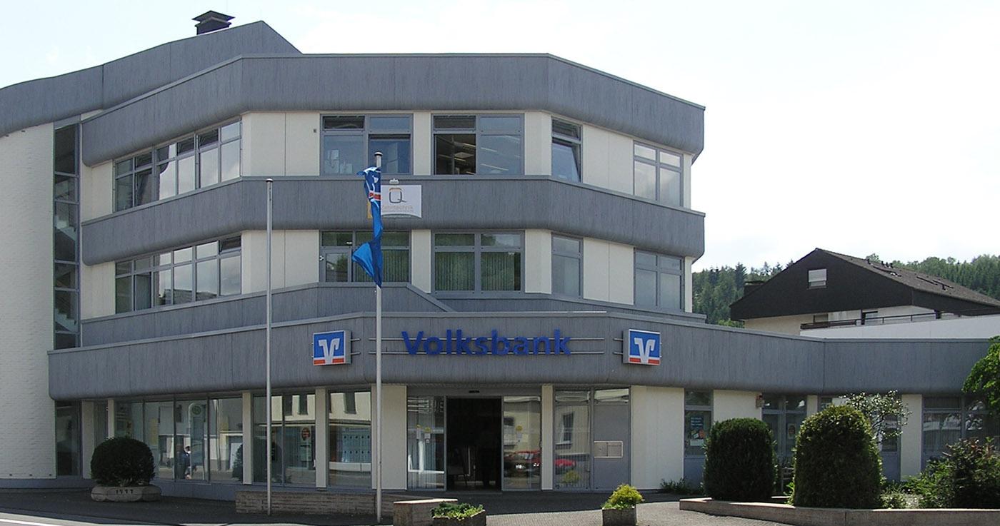 Volksbank, Bamenohl